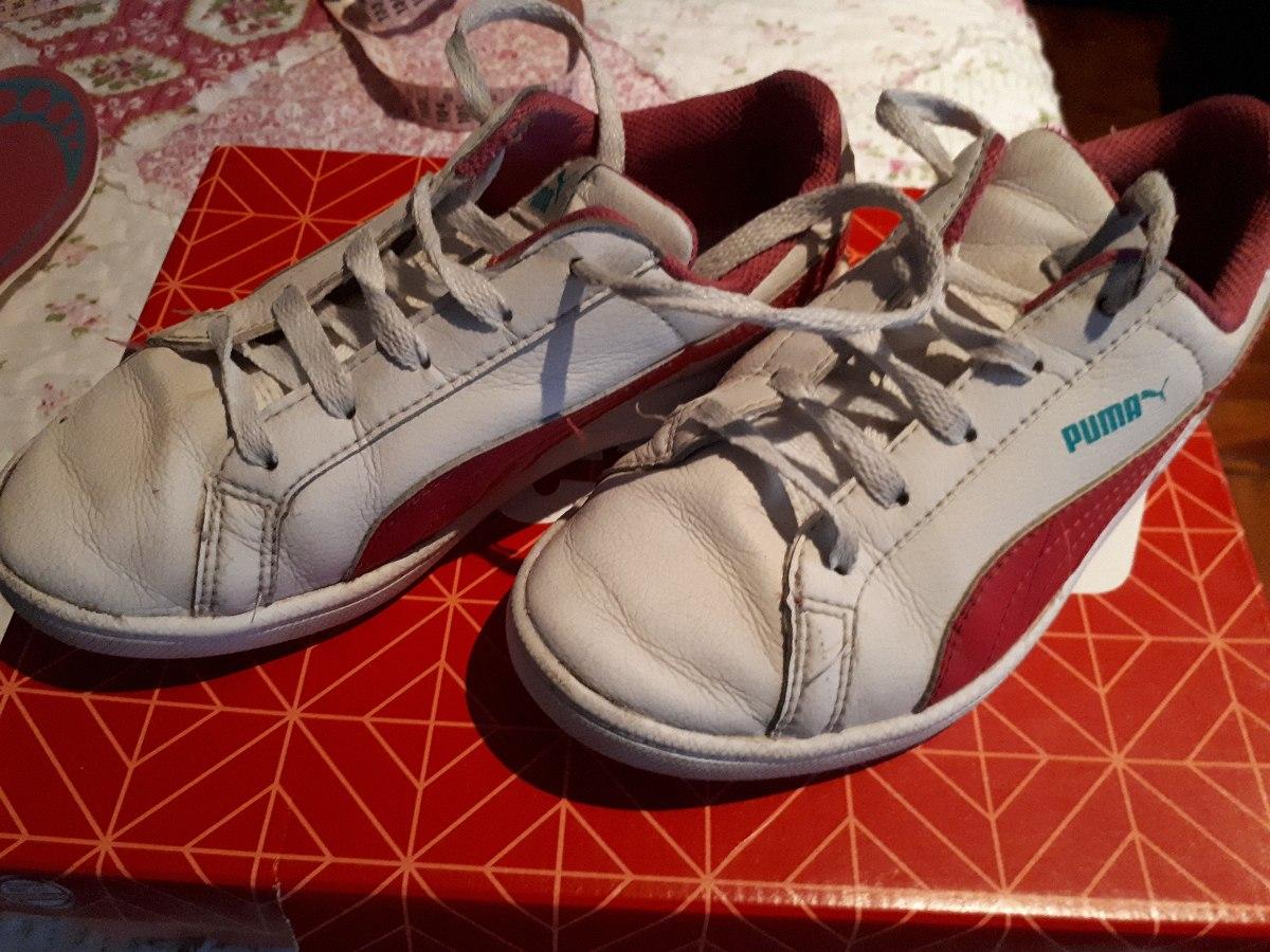 zapatillas puma niña 31
