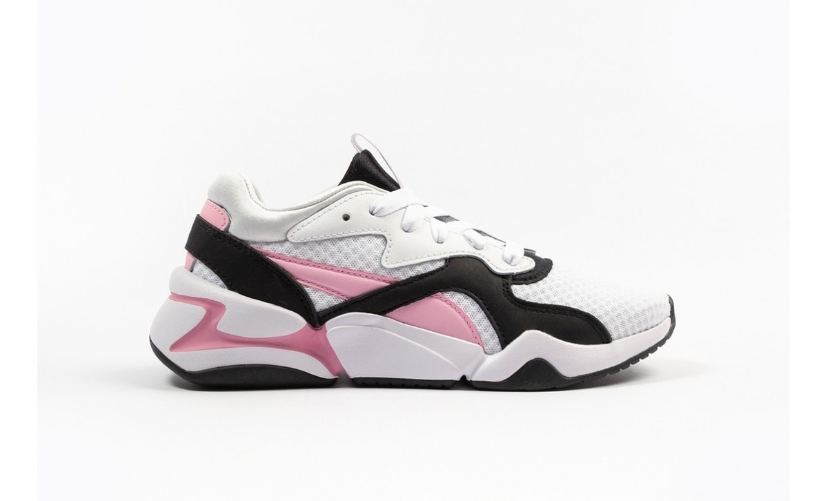 puma sneakers mujer