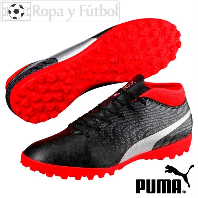 zapatillas puma futbol