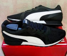 6507396c8 Zapatillas Puma Hombre Talle 31 - Zapatillas Puma de Hombre Negro en ...