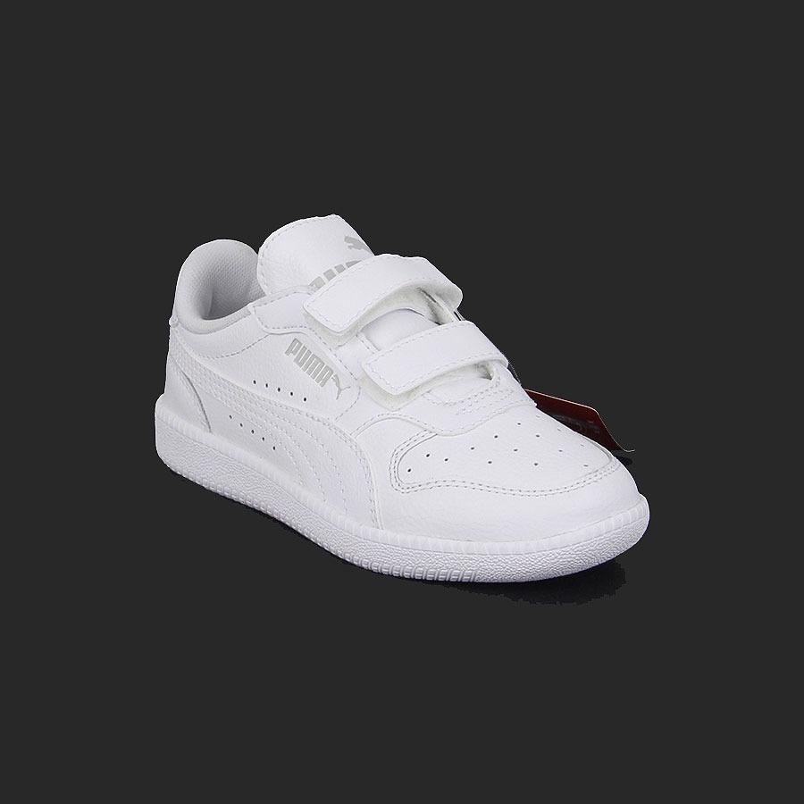 puma blancas niño