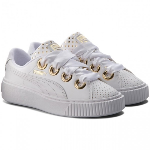 38c47facd9b Zapatillas Puma Platform Kiss Ath Lux Wn 366704 01 Looking -   3.957 ...