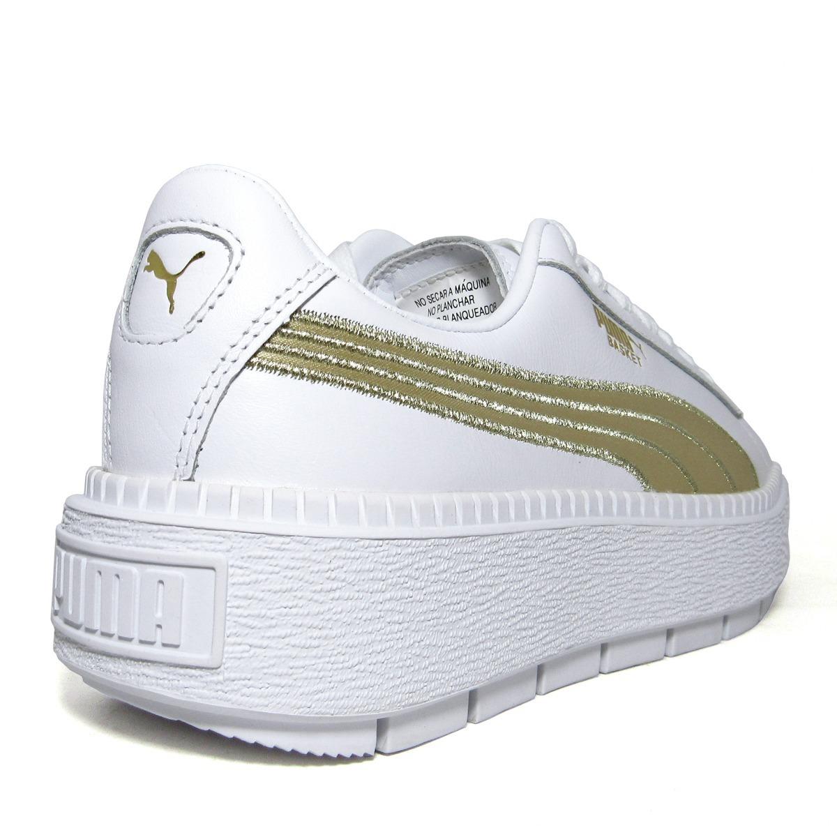 8bd1c1a14df zapatillas puma platform trace varsity wn´s mujer. Cargando zoom.