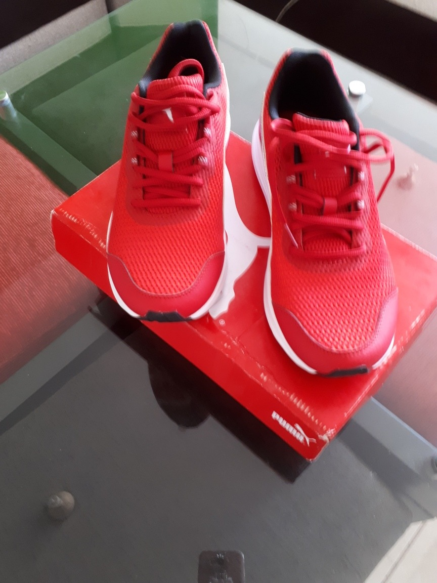 zapatillas puma hombre 485