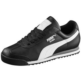 Zapatillas Puma Roma Basic Para Hombre 2 Colores Oferta