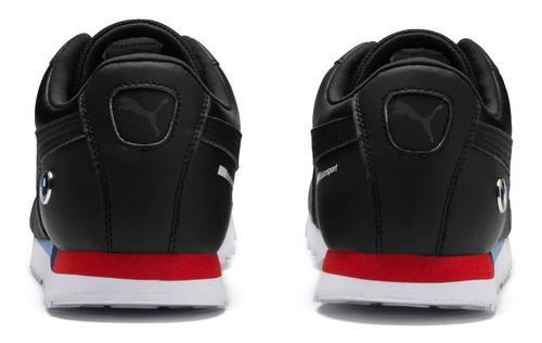 zapatillas puma roma bmw para hombre - 2 colores/ oferta