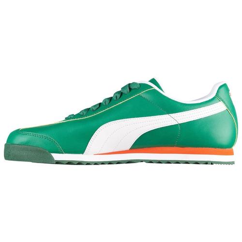 77525b9e2d03 Zapatillas Puma Roma Men s Green - A Pedido exkarg -   5.237