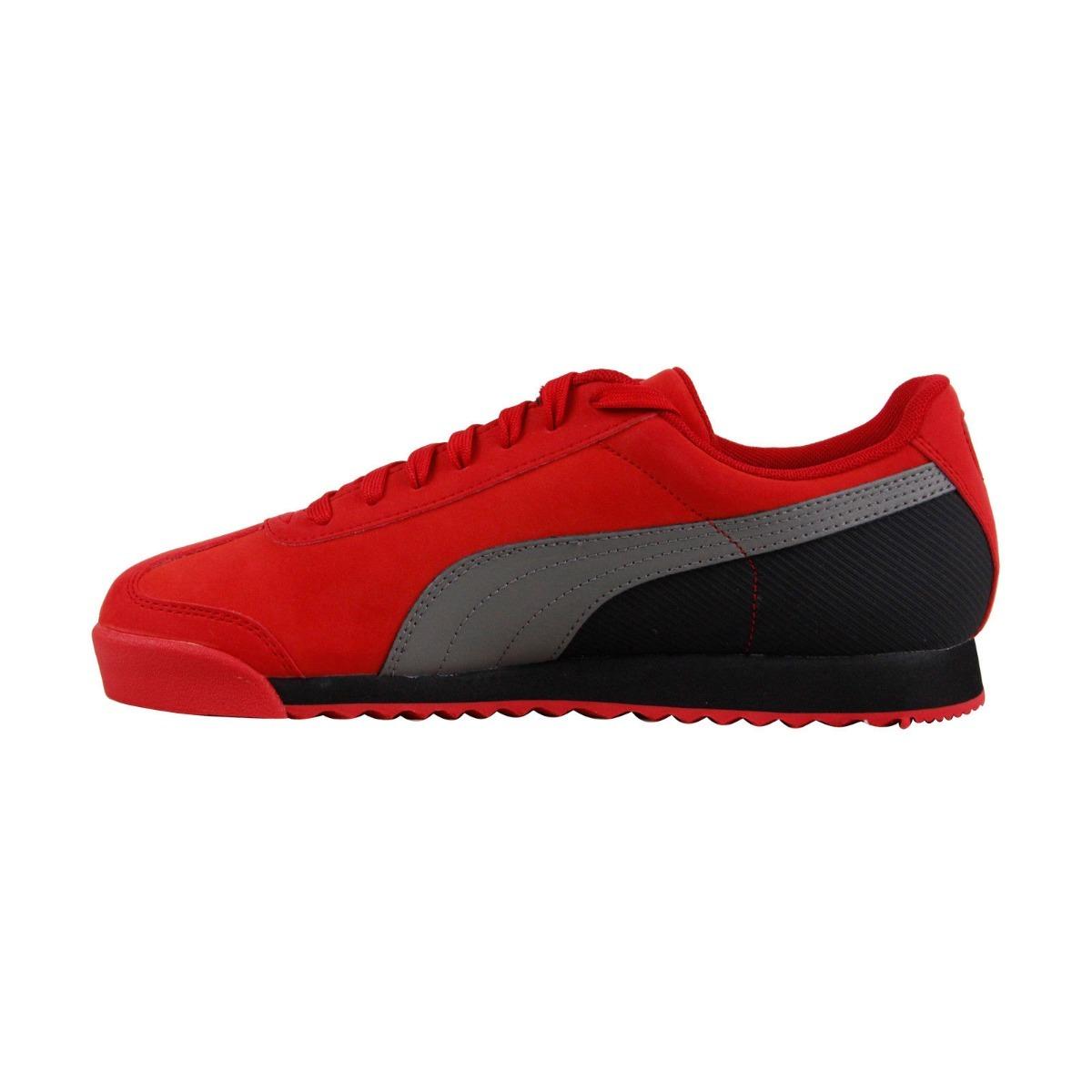 0425695996dd zapatillas puma roma retro mens red - a pedido exkarg. Cargando zoom.
