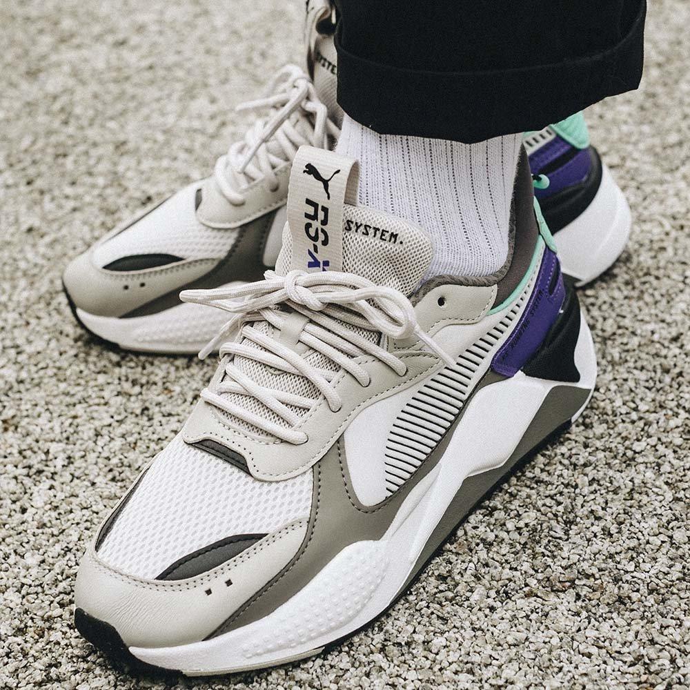 Puma RS X | Zapatillas adidas hombre, Moda con zapatillas