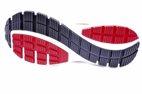 zapatillas puma running descendant v4 hombre  varios colores