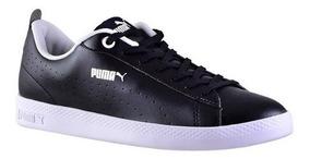 zapatillas mujer puma negras