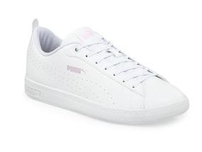 puma zapatillas mujer blancas