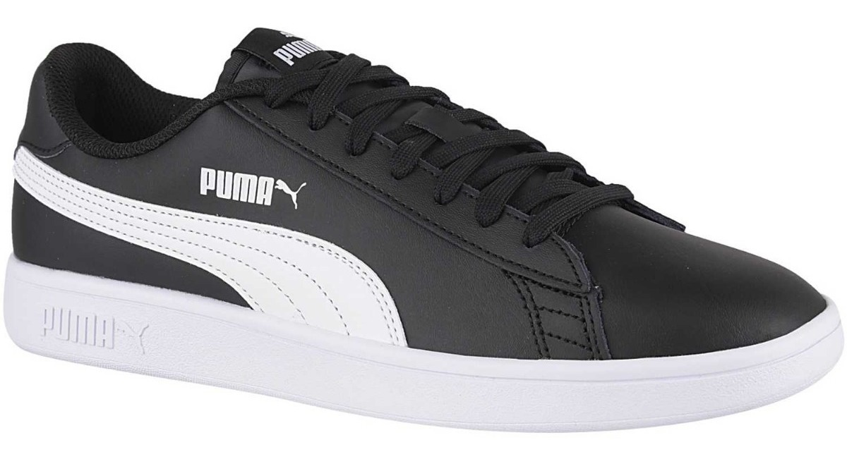 zapatillas puma hombre negras 2019
