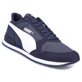 c7f51bbd5 Zapatillas Pumas Ofertas - Zapatillas Puma de Hombre Azul en Mercado ...
