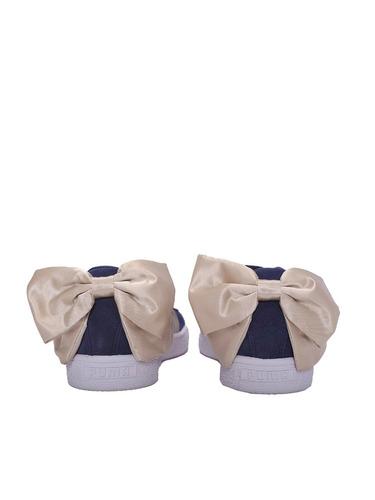 zapatillas puma suede bow varsity - 36773202 - tripstore