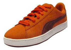 lo mas baratas selección mundial de elige auténtico Zapatillas Puma Suede Classics Wns / Brand Sports