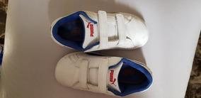 a410f2dd3 Zapatillas Puma Para Niños Talle 27 - Zapatillas en Mercado Libre ...