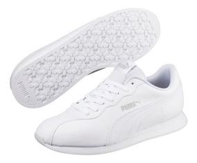 a un precio razonable diseño de moda calidad Zapatillas Puma Turin Bts - Zapatillas de Hombre Puma Blanco ...