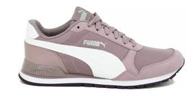 moda de lujo que buen look venta limitada Zapatillas Puma Color Mostaza Urbanas - Zapatillas en ...