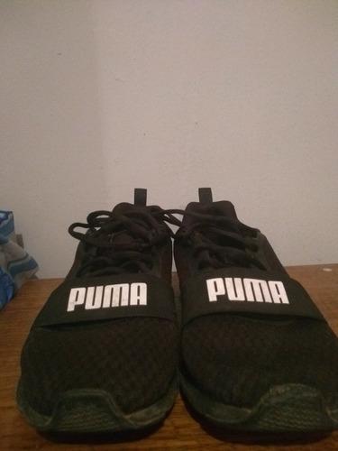 zapatillas pumas en perfecto estado
