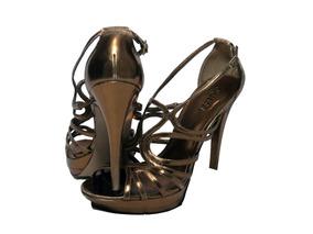 5408bdb5 Zapatos Guess Para Mujer Talla 5.5 Seminuevos - Zapatos en Mercado ...