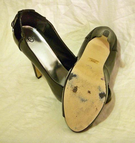 zapatillas pumps joey originales en liquidacion! aprovecha!