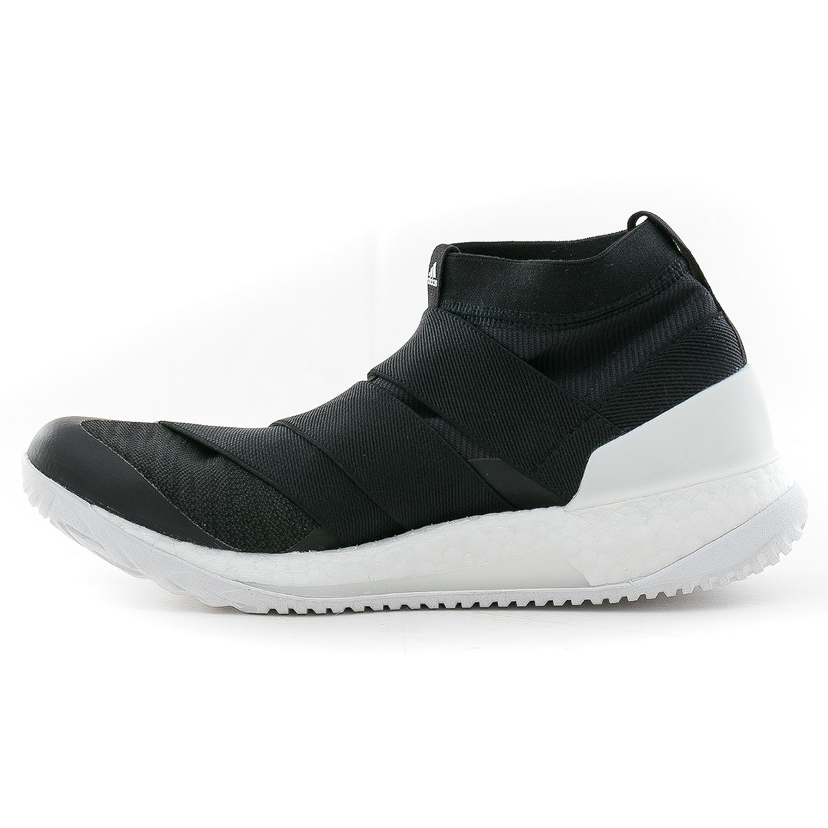 dce64494a7800 zapatillas pureboost x tr 3.0 ll negro adidas. Cargando zoom.