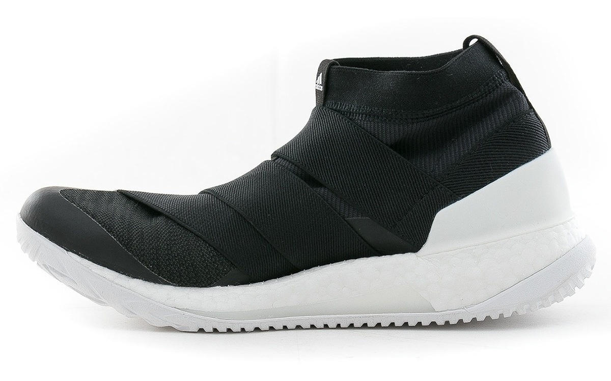 gran venta retro venta usa online Zapatillas Pureboost X Tr 3.0 Ll Negro adidas