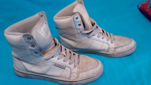 zapatillas quiksilver