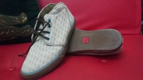 zapatillas quiksilver de hombre