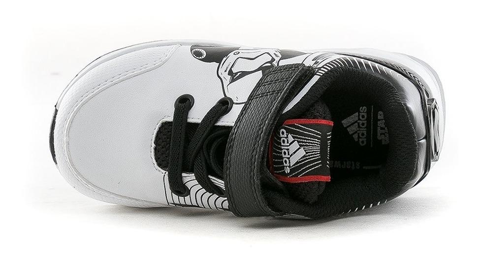 ZAPATILLAS RAPIDARUN STAR WARS adidas