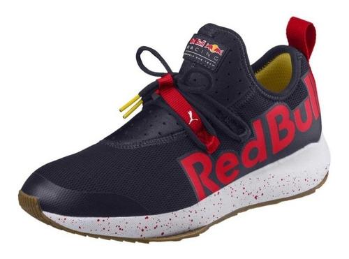 zapatillas red bull racing evo cat 2 con envio gratis