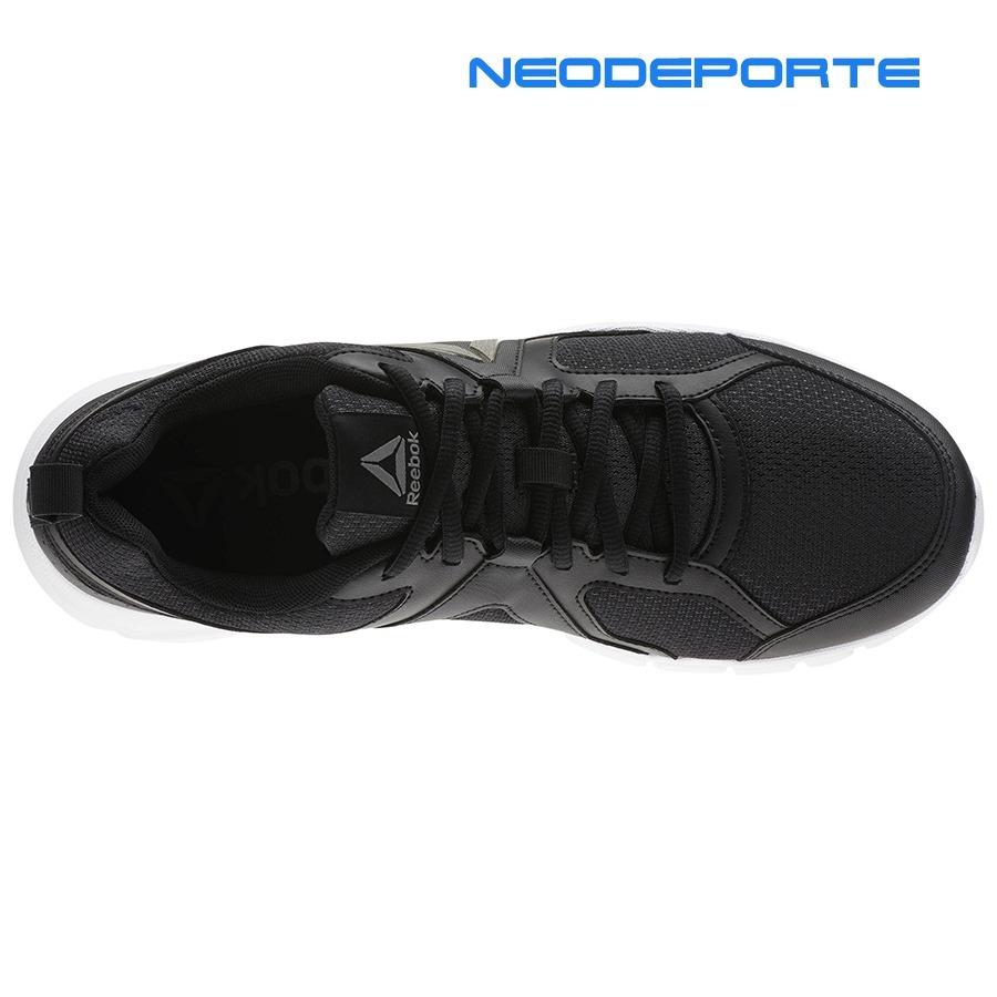 1c3d6801eb8 zapatillas reebok 3d fusion tr para hombre nueva de caj ndph. Cargando zoom.