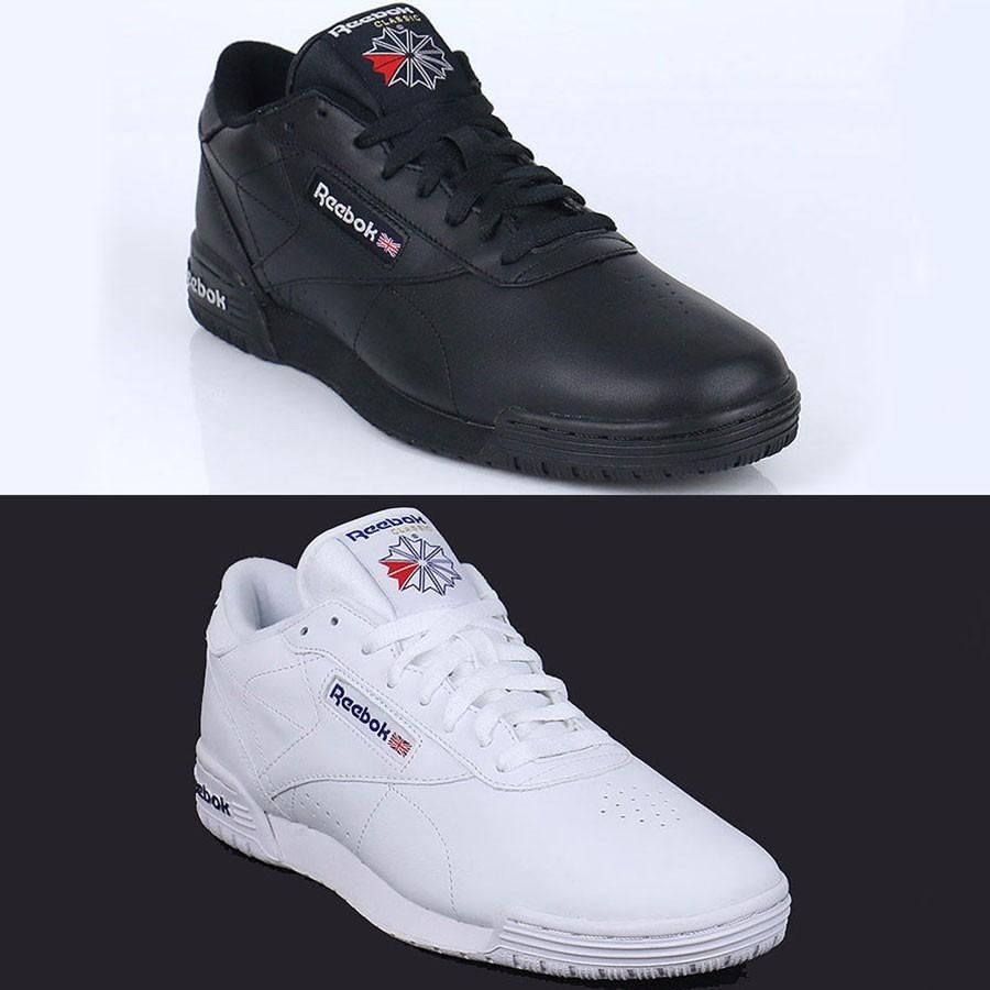 e6479894c6e66 zapatillas reebok clasicas exofit low originales para hombre. Cargando zoom.