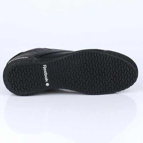 zapatillas reebok clasicas exofit low originales para hombre