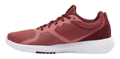 zapatillas reebok flexagon force fitness de mujer