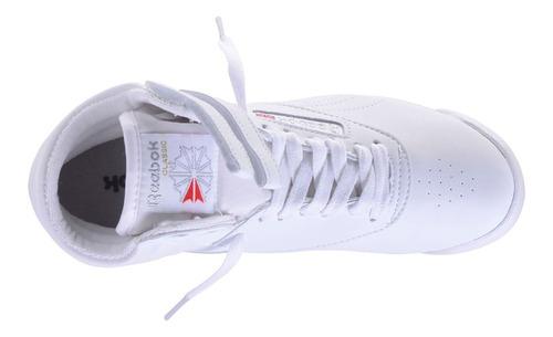 zapatillas reebok freestyle mf lp-v51755- open sports