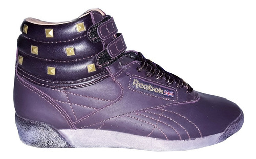 zapatillas reebok freestyle premiun mujer