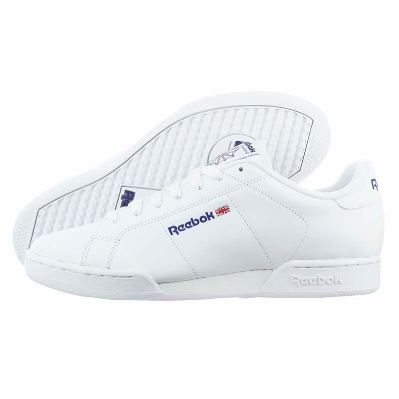 Zapatillas Reebok Hombre Classic Blanco Negro Zapzaponline