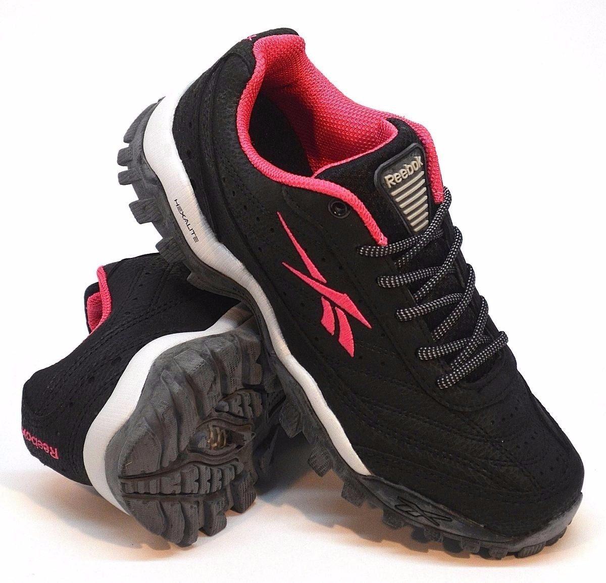 ffd3c61186125 zapatillas reebok línea trekking damas modelo cross city. Cargando zoom.