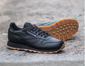 7fc817bf5e Zapatillas Reebok Gamuza Hombre - Tenis Reebok para Mujer en Mercado ...