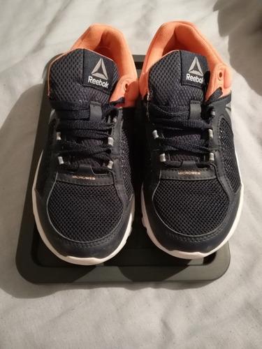 zapatillas reebok memory tech