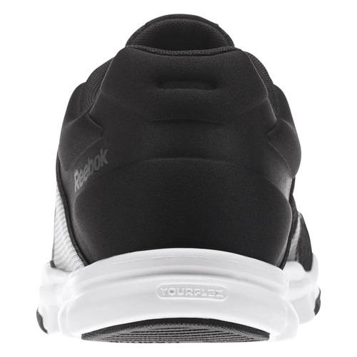 zapatillas reebok modelo training yourflex 10 mt  - (9882)