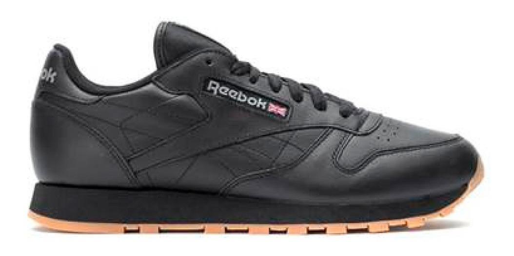 de04c091f2 Zapatillas Reebok Mujer Leather- 5618 - Moov - $ 3.499,00 en Mercado ...