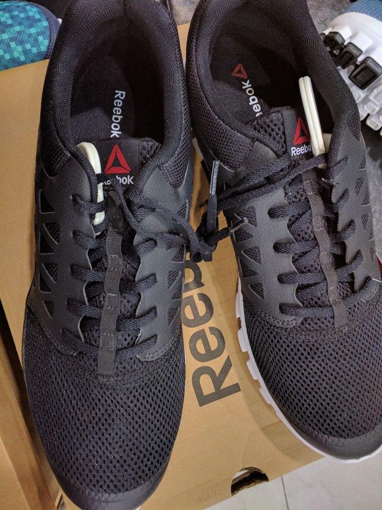 Zapatillas Hombre Numero 46 Reebok Zapatillas en Mercado