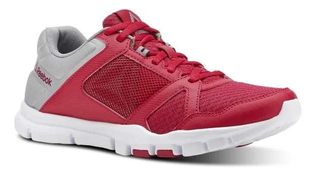 Zapatillas Reebok Original Yourflex Suela En Gel Women