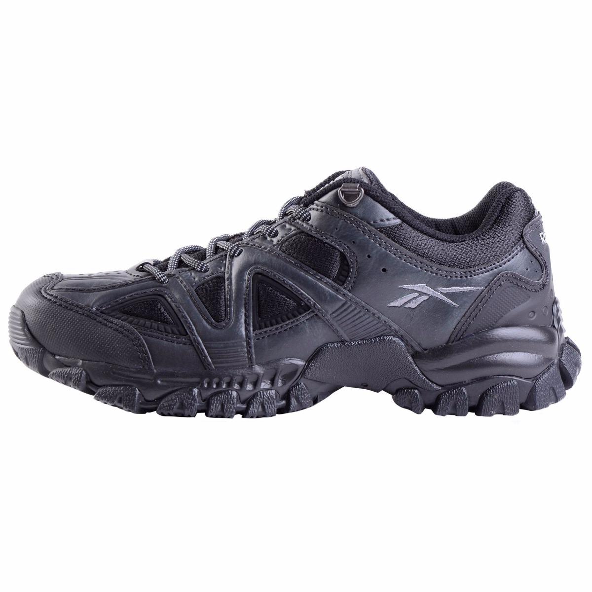 cfaf1aa45 zapatillas reebok outdoor adv kamp laminado negro. Cargando zoom.