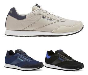 desigual en el rendimiento 100% de garantía de satisfacción sensación cómoda Zapatillas Reebok Royal Dimension Urbanas Para Hombre Ndph