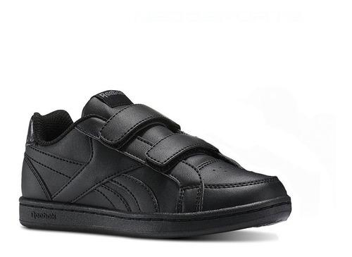 zapatillas reebok royal prime escolar tallas 28 al 35 ndpp