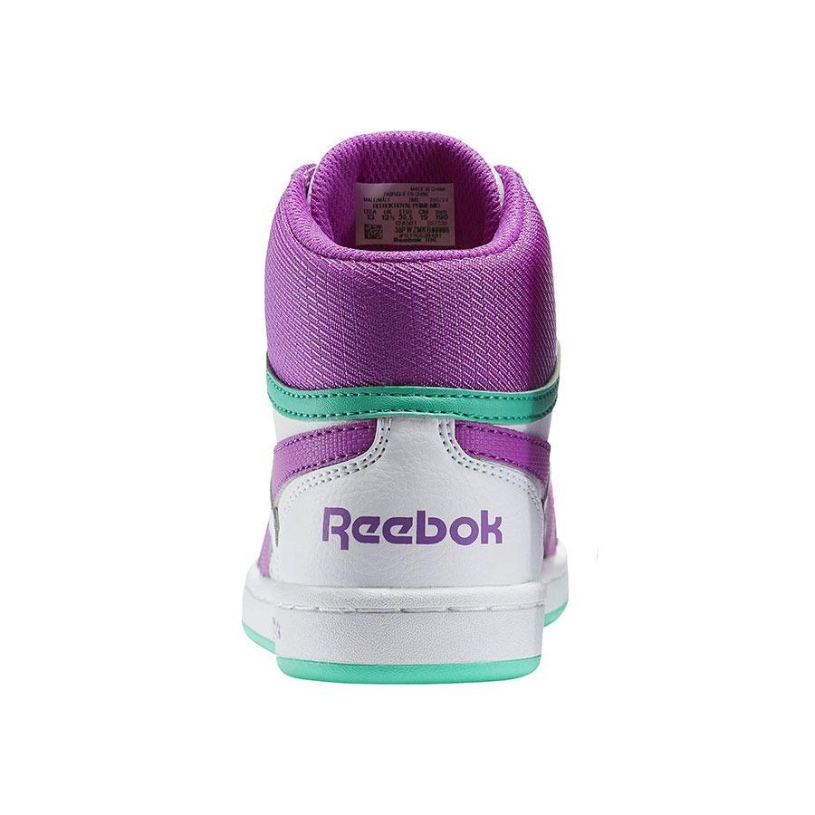 Zapatillas Reebok Royal Prime Para Niñas Nuevas T 28-34 Ndpp - S ... 35c0629c11b